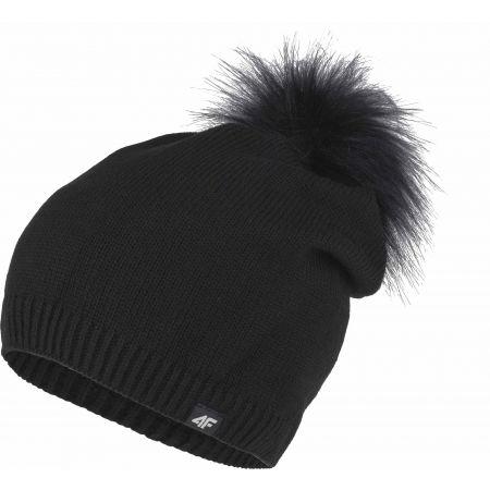 4F CAP - Women's winter beanie
