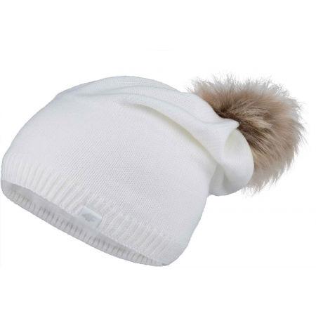 4F CAP - Căciulă iarnă damă