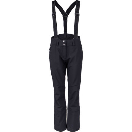 Women's ski softshell pants - Hannah KENTA - 2