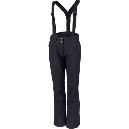 Hannah KENTA - Дамски зимни панталони от софтшел