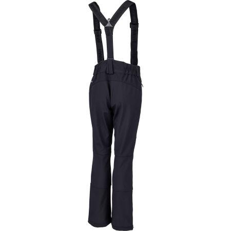 Women's ski softshell pants - Hannah KENTA - 3