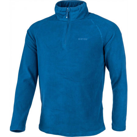 Men's microfleece sweatshirt - Hi-Tec DILASO - 2