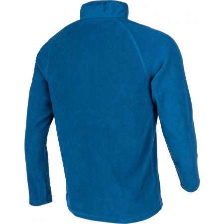 Men's microfleece sweatshirt - Hi-Tec DILASO - 3
