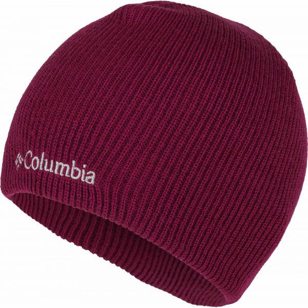 Columbia WHIRLIBIRD WATCH CAP BEANIE vínová UNI - Unisex čepice