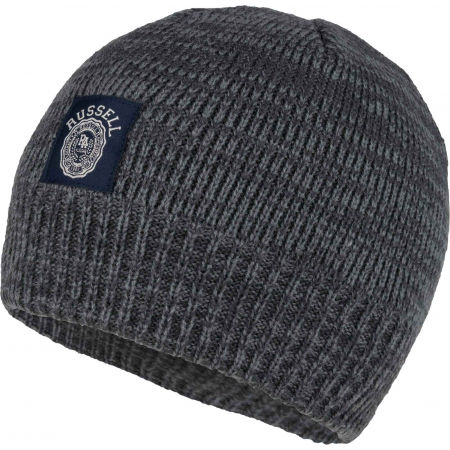 Căciulă unisex - Russell Athletic WINTER BEANIE - 1