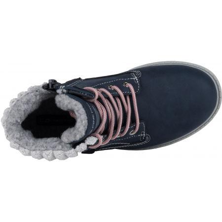 Dětská zimní obuv - ALPINE PRO GENTIANO - 5