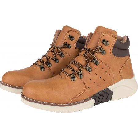 Мъжки зимни обувки - Reaper RAZOR - 2