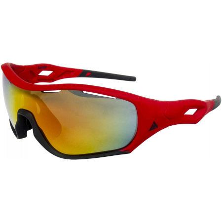 Športové slnečné okuliare - Laceto LT-SA1488-Y OKULIARE ALOY