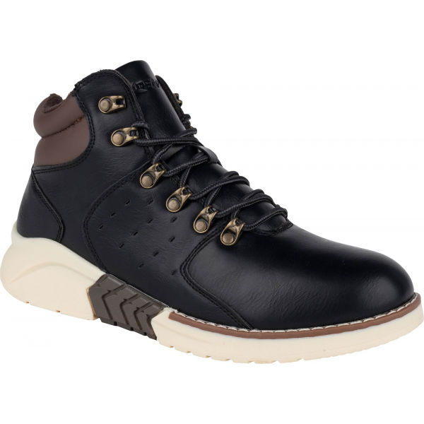 Reaper RAZOR čierna 41 - Pánska zimná obuv