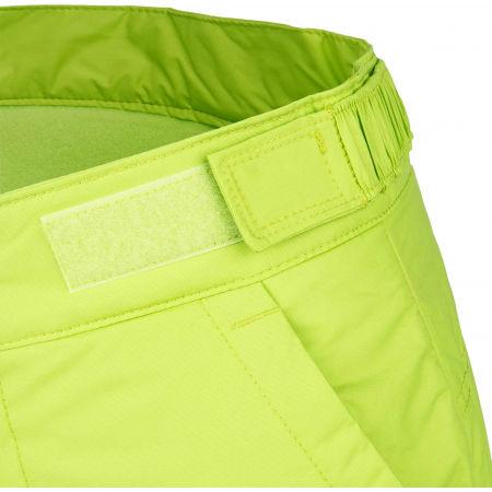 Dětské lyžařské kalhoty - Columbia ICE SLOPE II PANT - 4