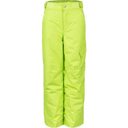Dětské lyžařské kalhoty - Columbia ICE SLOPE II PANT - 2