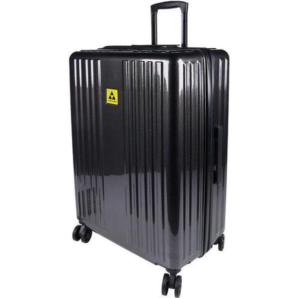 Fischer BUSINESS PC TROLLEY 120L  UNI - Pevný cestovní kufr