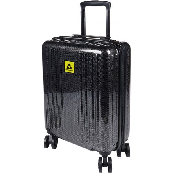 Fischer BUSINESS PC TROLLEY 40L  UNI - Pevný cestovní kufr