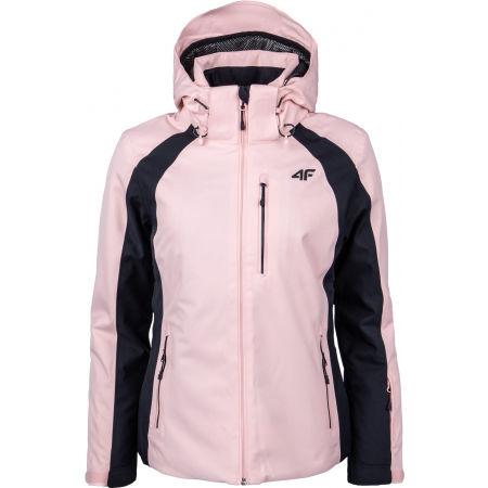 4F WOMEN´S SKI JACKET - Дамско скиорско яке