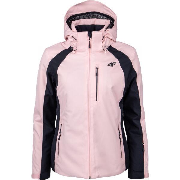 4F WOMEN´S SKI JACKET  M - Dámská lyžařská bunda