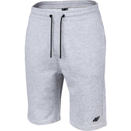 4F MENS SHORTS - Pantaloni scurți de trening bărbați