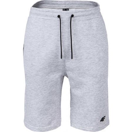 Men's shorts - 4F MENS SHORTS - 2