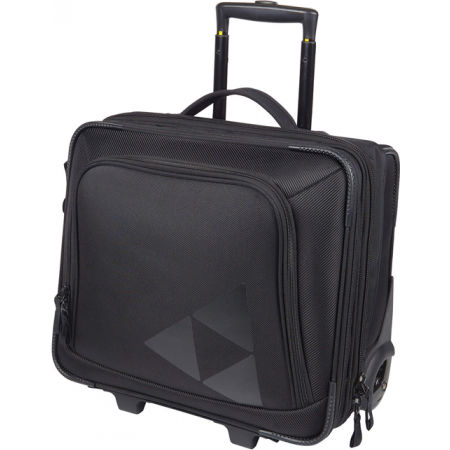 Fischer BUSINESS TROLLEY BLACK 40L - Cestovná taška