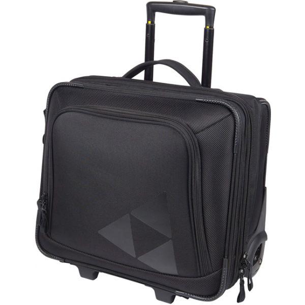 Fischer BUSINESS TROLLEY BLACK 40L - Cestovná taška