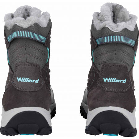 Damen Winterschuhe - Willard CENTURIO - 7