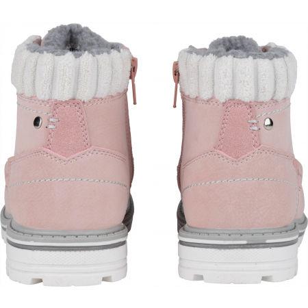 Children's winter shoes - ALPINE PRO GENTIANO - 7