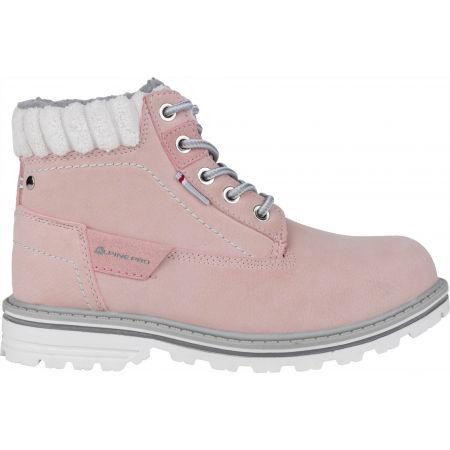 Children's winter shoes - ALPINE PRO GENTIANO - 3