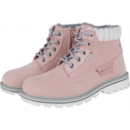 Children's winter shoes - ALPINE PRO GENTIANO - 2