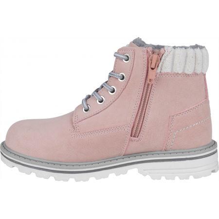 Children's winter shoes - ALPINE PRO GENTIANO - 4