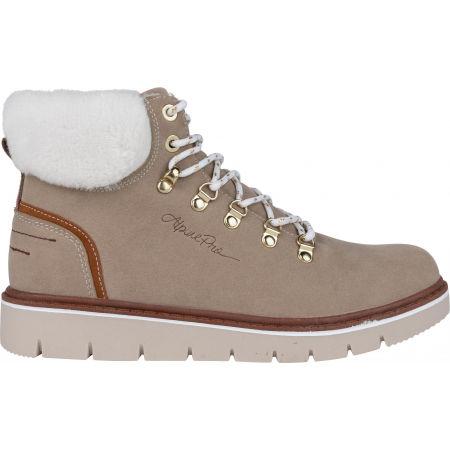 Dámská zimní obuv - ALPINE PRO BLERTA - 3