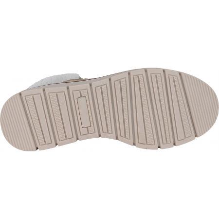 Dámská zimní obuv - ALPINE PRO BLERTA - 6