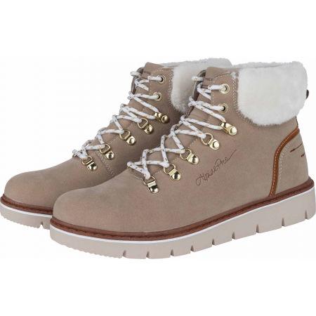 Dámská zimní obuv - ALPINE PRO BLERTA - 2