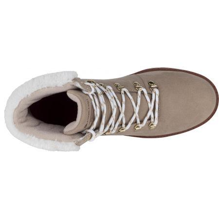 Dámská zimní obuv - ALPINE PRO BLERTA - 5
