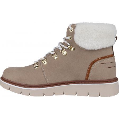 Dámská zimní obuv - ALPINE PRO BLERTA - 4