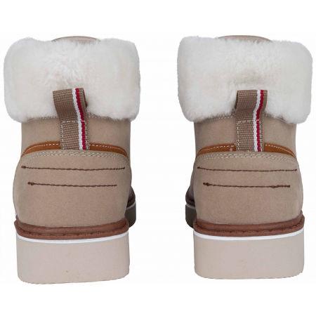 Dámská zimní obuv - ALPINE PRO BLERTA - 7