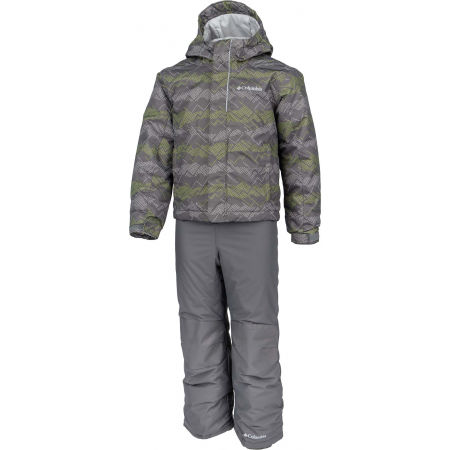 Costum de iarnă copii - Columbia Y Buga Set - 2
