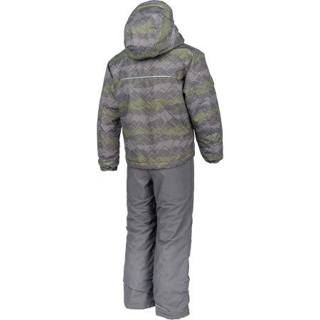 Costum de iarnă copii - Columbia Y Buga Set - 3