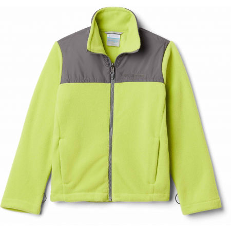 Dětská bunda - Columbia BUGABOO II FLEECE INTERCHANGE JACKET - 3