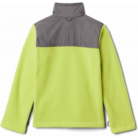 Dětská bunda - Columbia BUGABOO II FLEECE INTERCHANGE JACKET - 4