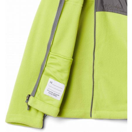 Kids' jacket - Columbia BUGABOO II FLEECE INTERCHANGE JACKET - 6