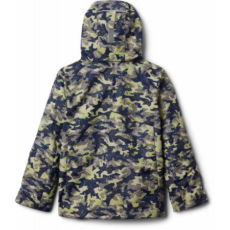 Kids' jacket - Columbia BUGABOO II FLEECE INTERCHANGE JACKET - 2