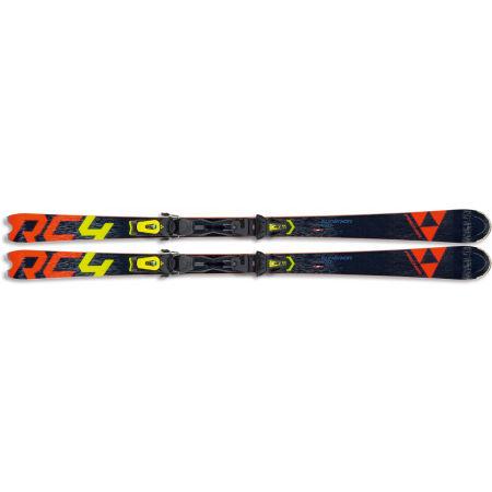 Sjezdové lyže - Fischer RC4 SUPERIOR+RC4 Z11 GW - 2