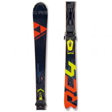 Fischer RC4 SUPERIOR+RC4 Z11 GW - Schiuri pentru ski alpin