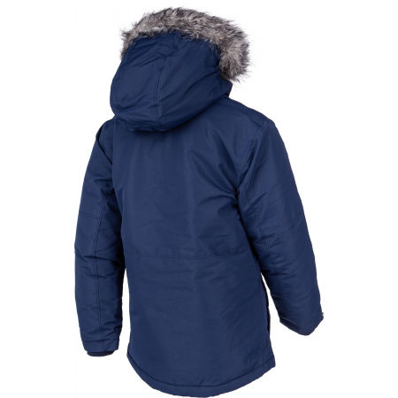 Детско зимно яке - Columbia NORDIC STRIDER JACKET - 3