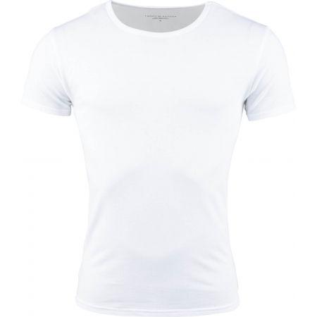 Men's T-Shirt - Tommy Hilfiger CN TEE SS 3 PACK PREMIUM ESSENTIALS - 2