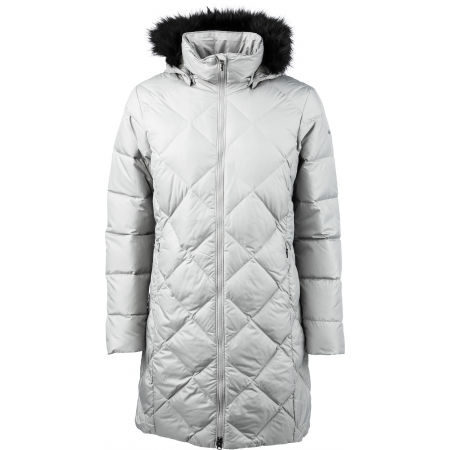 Columbia ICY HEIGHTS II MID LENGTH DOWN JACKET - Dámská zimní bunda