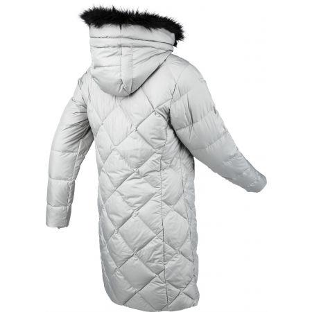 Dámská zimní bunda - Columbia ICY HEIGHTS II MID LENGTH DOWN JACKET - 3