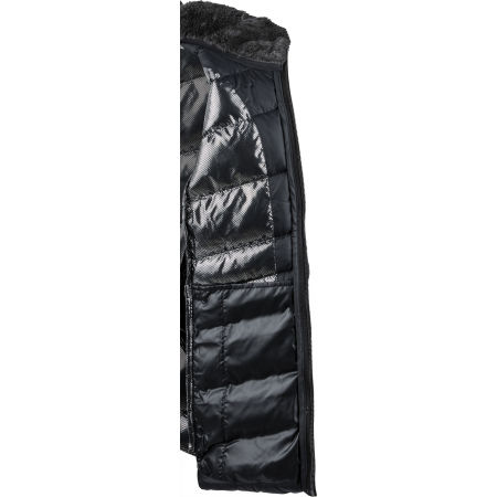 Dámská péřová bunda - Columbia AUTUMN PARK DOWN JKT - 4