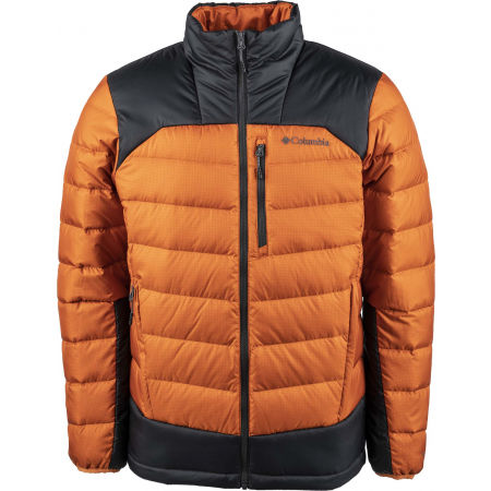 Columbia AUTUMN PARK DOWN JACKET - Pánska páperová bunda
