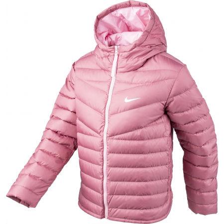 Women's winter jacket - Nike NSW WR LT WT DWN JKT W - 2