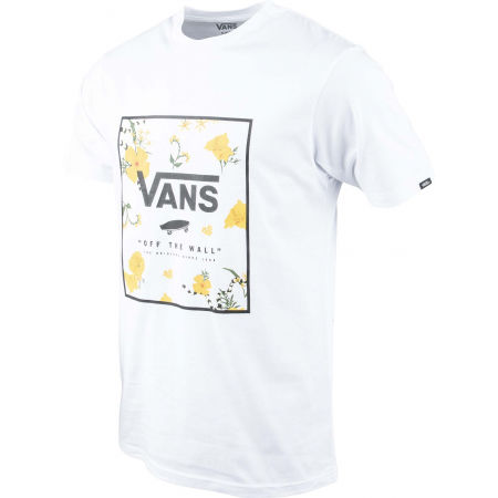 Men's T-shirt - Vans MN PRINT BOX - 2